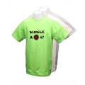 Single & Luv It Tee